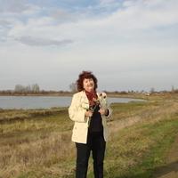 Инна, 67 лет, Водолей, Новороссийск