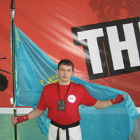 андрей, 29 лет, Телец, Караганда
