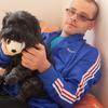Gniewko, 33, Адутишкис