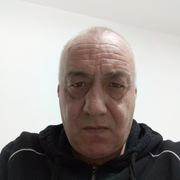 Геннадий Храповицкий 56 Петах-Тиква