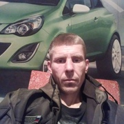 Сергей 40 Киров