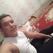 Aleksandr Volkov 27 Тараз