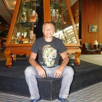 Владимир, 52 года, Овен, Москва