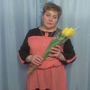 Наталья 51 Нефтеюганск
