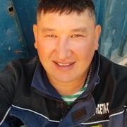 Андрей 37 Ольховка