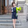 Брида, 27, г.Санкт-Петербург