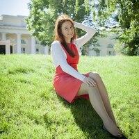 Елизавета, 28 лет, Дева, Санкт-Петербург