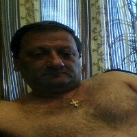 БАЛУ, 55 лет, Стрелец, Москва