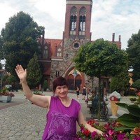 Мария, 58 лет, Овен, Житомир