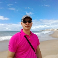 Fantom, 42 года, Телец, Москва
