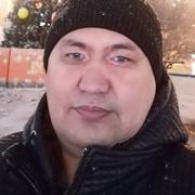 Алижон 40 Москва