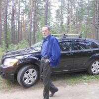 Рашид, 64 года, Близнецы, Санкт-Петербург