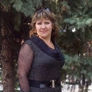 Анжелика 45 лет (Рак) Сызрань