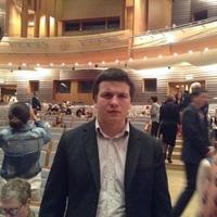 Генрих, 25 лет, Стрелец, Санкт-Петербург