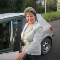 Фаина, 59 лет, Козерог, Калининград