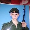 Aleksandr, 22, Bashmakovo