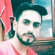yousaf 25 Кабул