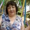 Галина, 62, г.Саранск