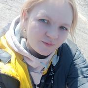 Анна Кузмицкая 30 Гродно