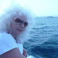 Галина, 65 лет, Телец, Москва