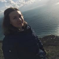 Карина, 25 лет, Рак, Санкт-Петербург