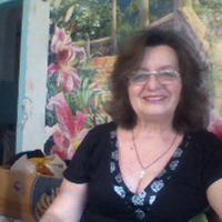 НАТАЛИЯ, 67 лет, Козерог, Черкассы