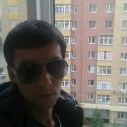 Nodir Aliyev 31 Актобе