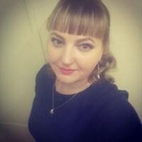 Юлия, 32 года, Овен, Серпухов