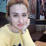 Анна 35 Белая Церковь