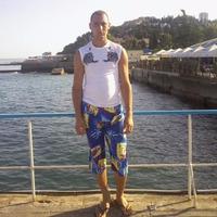 Юрий, 32 года, Телец, Симферополь