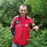 Іван 42 года (Овен) Ивано-Франково
