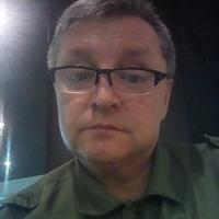 Андрей, 49 лет, Водолей, Москва