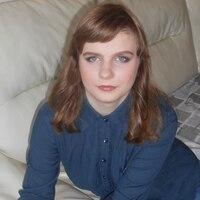 Александра, 23 года, Стрелец, Гродно