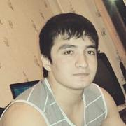 Хакимали 24 Ульяновск