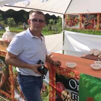 Сергей, 54 года, Водолей, Москва