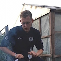 Илья, 21 год, Рак, Новосибирск