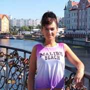 Анна 40 Санкт-Петербург