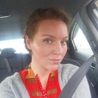 Анна, 33 года, Козерог, Санкт-Петербург
