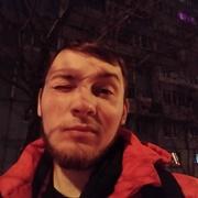 Роман Сотников 28 Москва