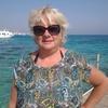 Alla, 59, Hurghada