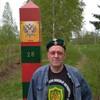Александр, 60, г.Коряжма