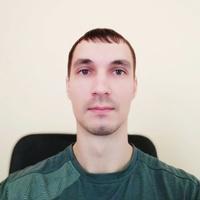 Влад, 34 года, Водолей, Новосибирск