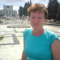 Любовь, 59 лет, Овен, Екатеринбург
