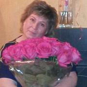Светлана 45 лет (Водолей) Колпино