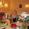 Людмила, 66, г.Стокгольм