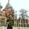 Сайфиддин Пармонов, 33, г.Москва
