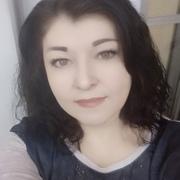 Анна 40 лет (Телец) Новосибирск