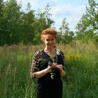 Елена, 55 лет, Рыбы, Санкт-Петербург