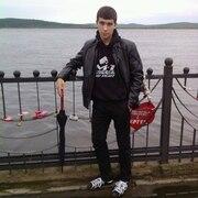 Дмитрий 29 лет (Дева) на сайте знакомств Комсомольска-на-Амуре