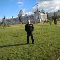Андрей, 43 года, Близнецы, Пенза
